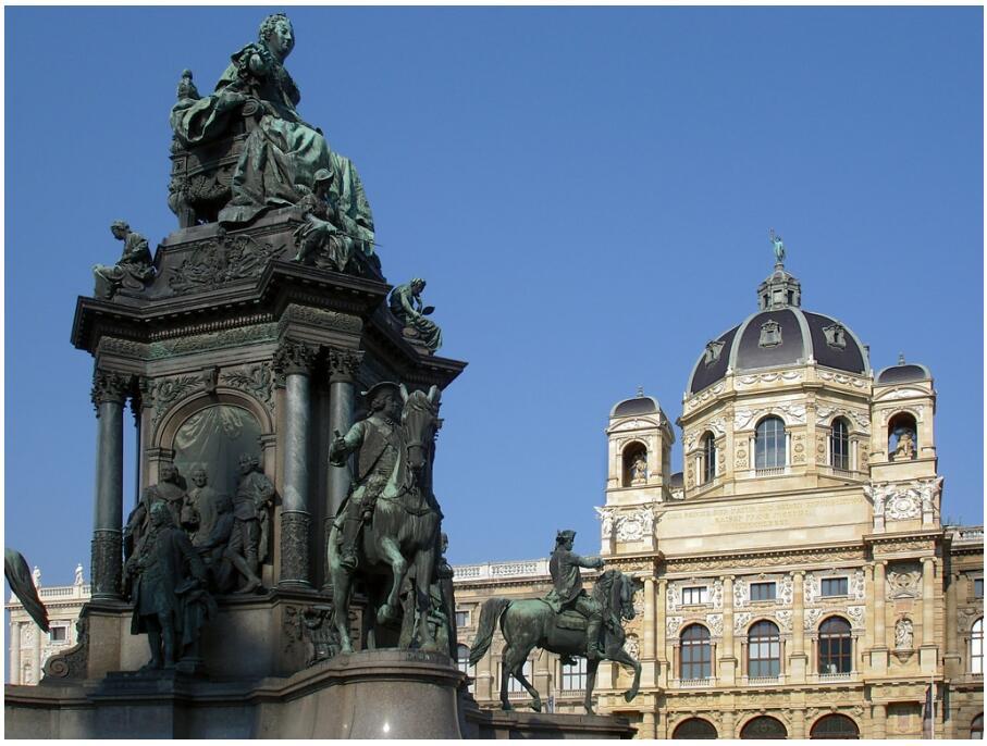 Vienna - Wien 2