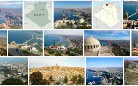 Algeria Country Facts