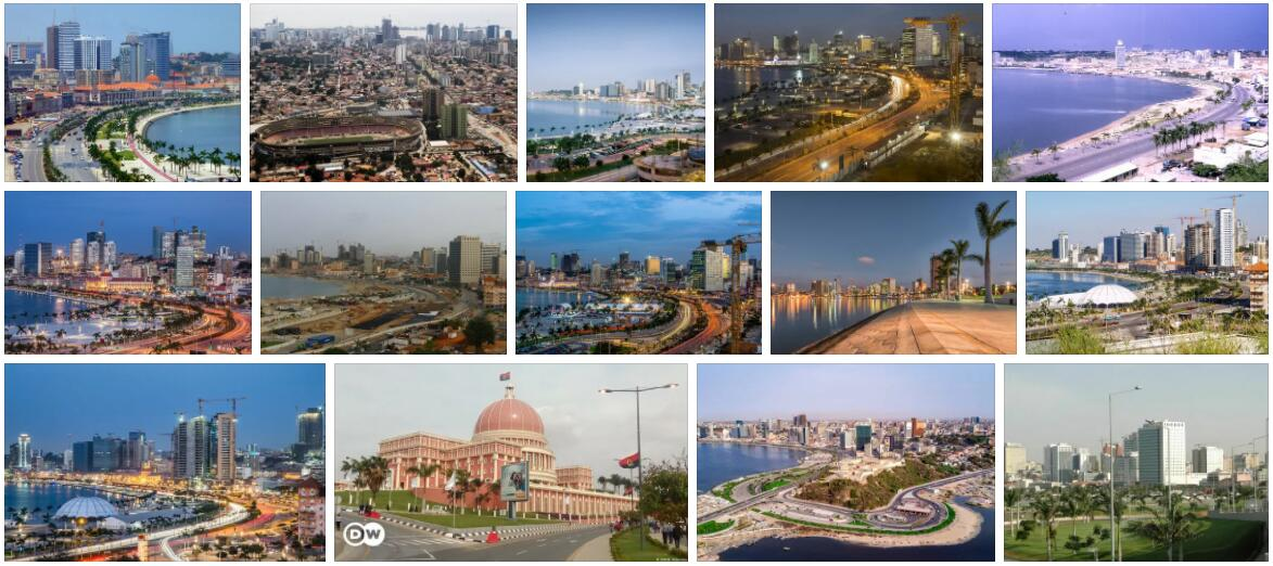 Angola Country Facts