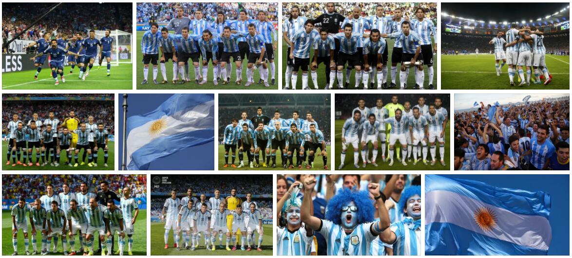 Argentina Unity