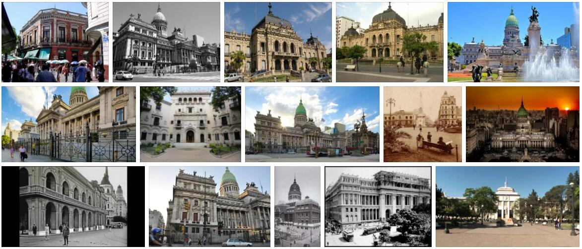 Argentine History