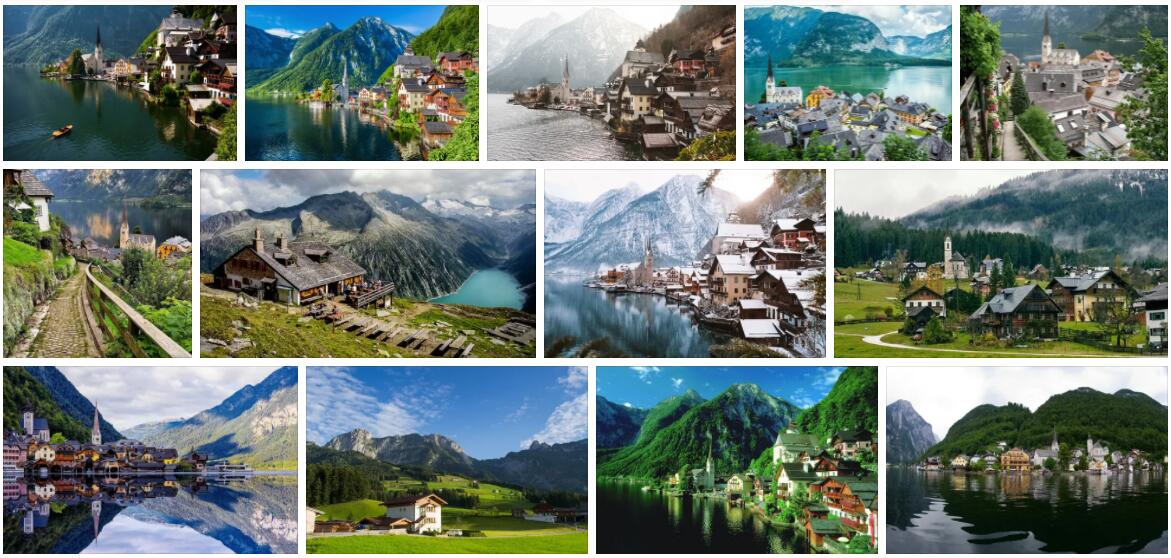 Austria Country Facts