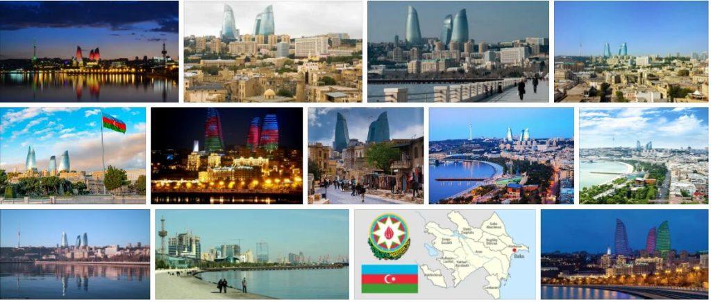 Azerbaijan Country Facts