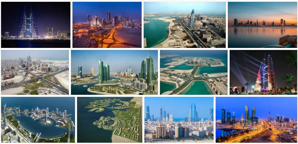 Bahrain Country Facts