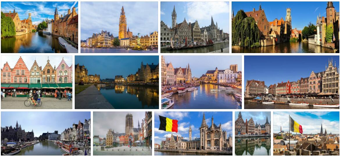 Belgium Country Facts