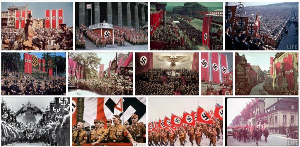 Germany Nazism