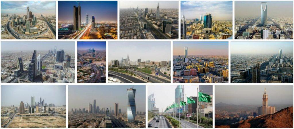 Saudi Arabia Country Facts