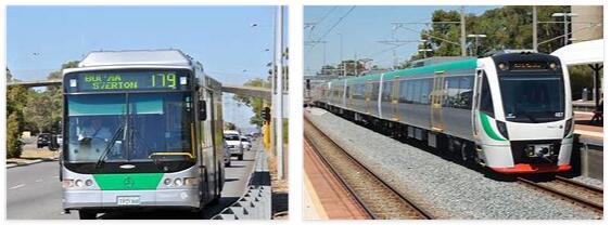 Perth Public Transportation