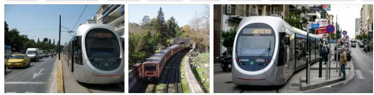 Transportation in Greece