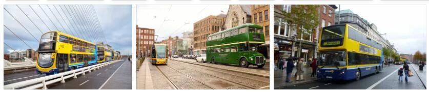 Transportation in Ireland