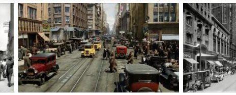 Chicago City History