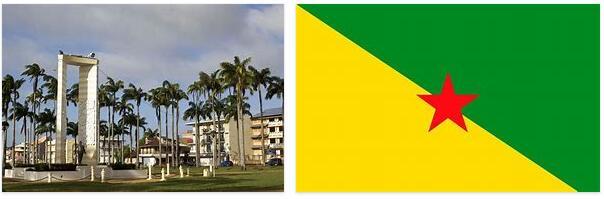 French Guyana